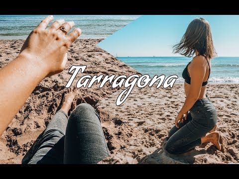 DAY TRIP TO TARRAGONA, SPAIN 🌊
