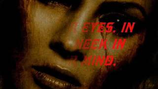 Velvet Acid Christ - Pretty toy ( lyrics )