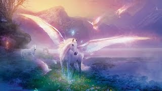 Celtic Instrumental Music - Wings of Pegasus Thumbnail