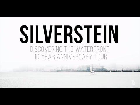 Silverstein - DTW10 Anniversary Tour Documentary