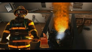 Fire Department (Fire Chief/Emergency Fire Response) - Mission 5 - Three Million Dollars