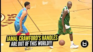 jamal-crawford-dribbles-at-defender-backwards-then-proceeds-to-destroy-everyone-insane-handles