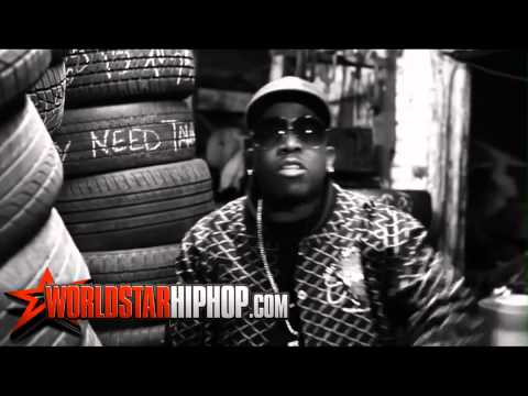 Killer Mike Feat Big Boi Ready Set Go Remix official video HD