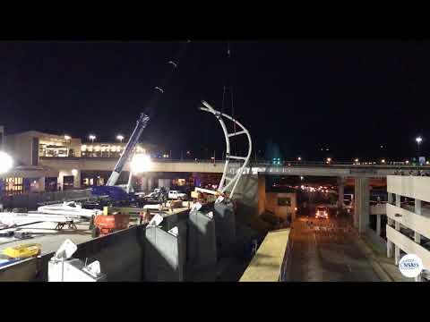 Building a New Entry to Hartsfield-Jackson Atlanta International