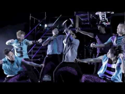 "LMFAO 2012 Tour Performance - Quest Crew's ""The Shop"""