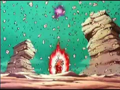 DBZ Kai: Goku