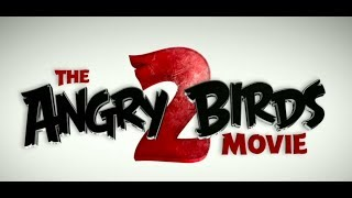 The Angry Birds Movie 2 latest trailer  !!!!    MUST WATCH