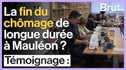Territoire zéro chômeur : à Mauléon, la fin du chômage de longue durée ?