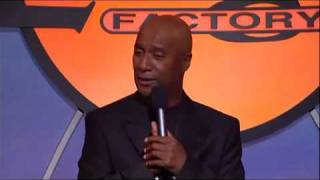 (PART 1) Paul Mooney: Jesus Is Black - So Was Cleopatra - Know Your History