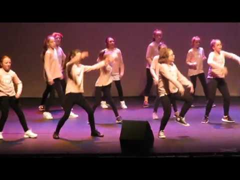 D Dance: We Are One 2017 (Part One)