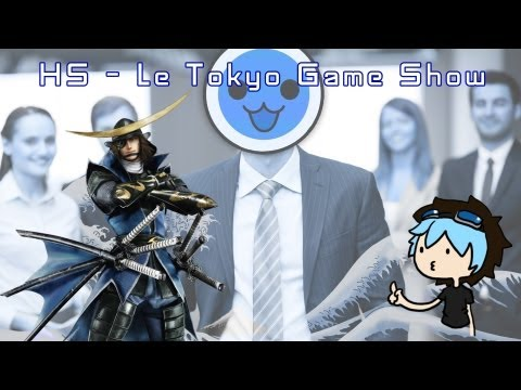 H.S - Le Tokyo Game Show