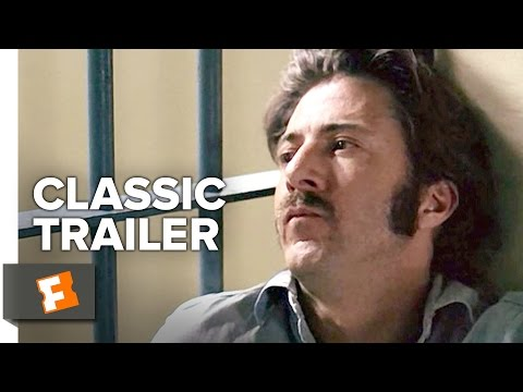 Straight Time (1978) Official Trailer - Dustin Hoffman, Theresa Russell Movie HD