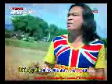 Pop Rock Batak 2014   Muba Do Ho   Paniel L Panjaitan