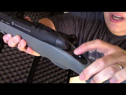 Steyr Scout Rifle Impressions!