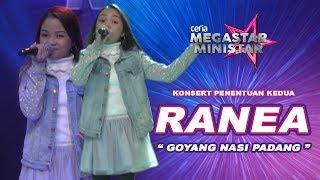 Download lagu Ranea minat mummy dari kecil | Goyang Nasi Padang | Johan, Nabil, Pak Nil, Mas Idayu