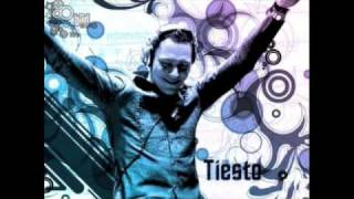 Watch Dj Tiesto Wasted video