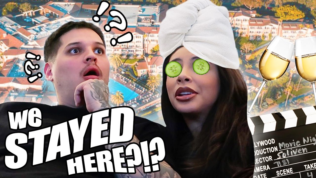Download WE STAYED AT THE MOST EXPENSIVE RESORT IN LAGUNA BEACH! *MUST WATCH*