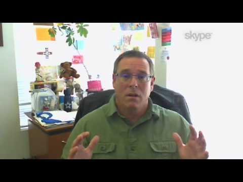 Autism & Aggression- Vince Redmond, MFT