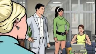 Archer Season 7 Promo 8