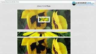 Como hacer un SlideShow Jquery + CSS