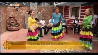 Roman Oyun Havaları - Bursa - Trt Avaz