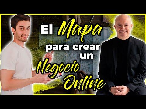 Cómo Escalar y Lanzar un Negocio Online (Webinar 2)