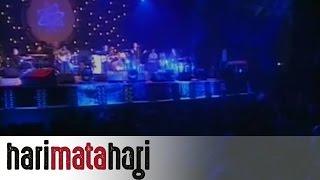 Gambar cover Hari Mata Hari - Kada izgorim - (Live Zetra 2004)