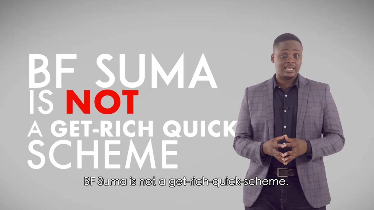 Download How to Make $1000 in BF Suma in a Month? | Africa Network Marketing Opportunity