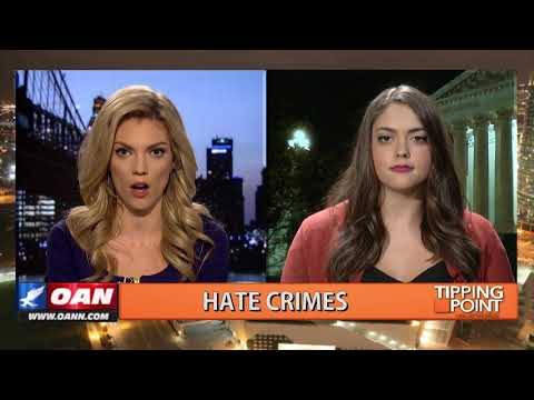 Rise in Hate Crimes Against Whites Ignored
