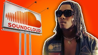 I bet you thought Soundcloud was dead..