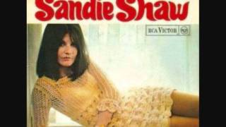 A Girl Called Johnny - Sandie Shaw