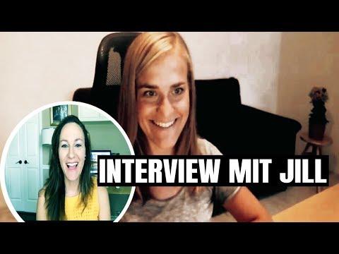 Interview mit Jill von THE HARTLEY TRIBE – Bilinguale Kinder – USA – Kulturschock – B2/C1