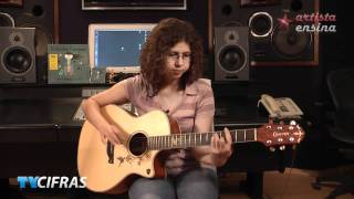 Baixar Roberta Campos - Varrendo a Lua - Aprenda a tocar no Artista Ensina