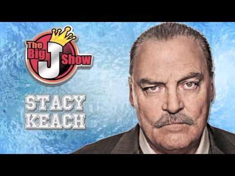 Stacy Keach Interview