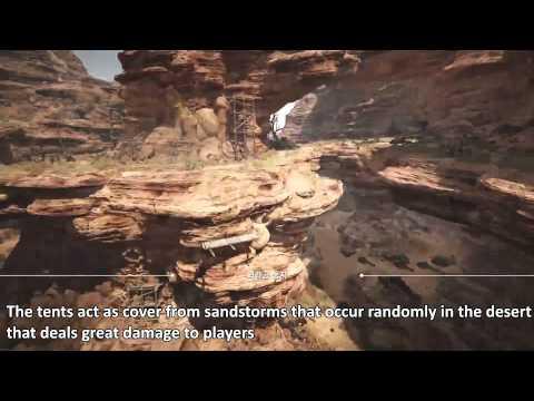 Black Desert Online Valencia Expansion Update