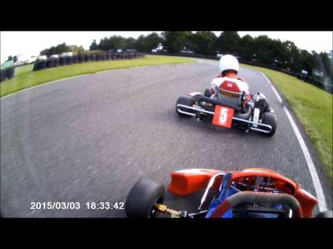Race 1 130915
