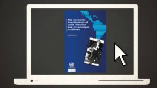 ECLAC Digital Repository thumbnail