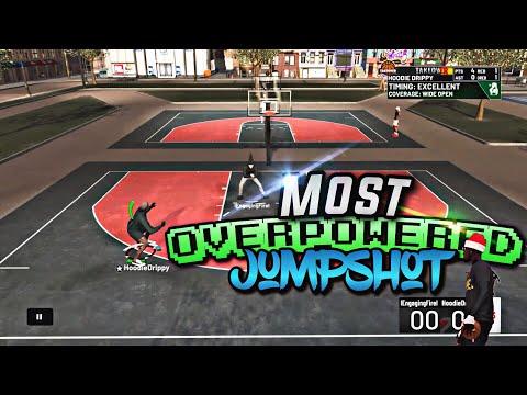 overpowered jumpshot - cinemapichollu
