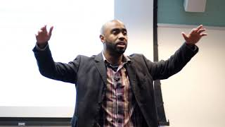The Technical Creative | STEM Workshop (Nehemiah J  Mabry, Ph D)