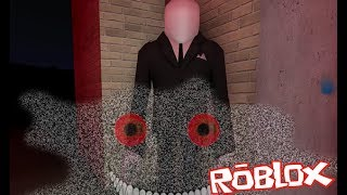 ROBLOX - No Slenderman. Just Mr. Proxy [Stop It, Slender] - Xbox One