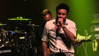 Shaggy feat. Rayvon - In the Summertime (Live)
