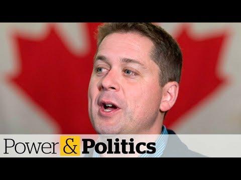 Conservative Leader Andrew Scheer is a dual Canada-U.S. citizen | Power & Politics