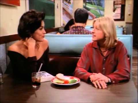 Ellen 1x13 The Mugging  Part 1