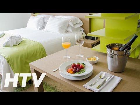 Hotel Biohotel Organic Suites en Bogotá