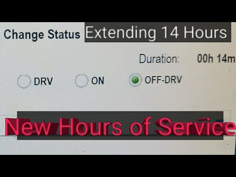 FMCSA Clarifies New Hours-of-service Rule