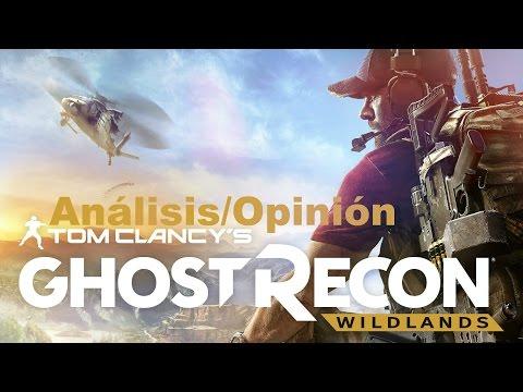 ¿DUDAS EN COMPRARLO? Análisis/Opinión TOM CLANCY´S GHOST RECON WILDLANDS | JuanFco360HD