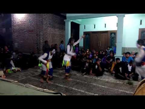 Turonggo Seto Kinasih - Lagu Pasuruan