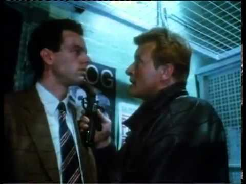 Split Second (1992) - Trailer
