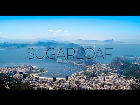 Sugarloaf, Rio de Janeiro - Meeting the monkeys | travel guide
