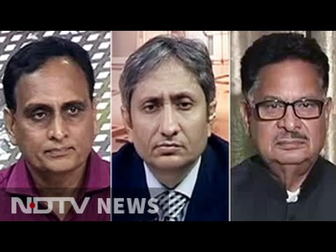 Prime Time: Is it time to review India